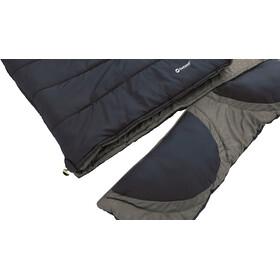 Outwell Contour Lux Sleeping Bag deep blue